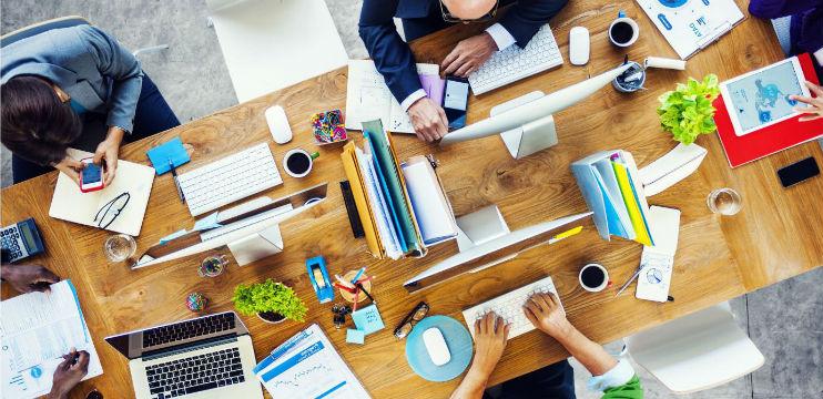 Tem Na Web - O que é Coworking? Seus benefícios e os melhores Coworkings no Rio!